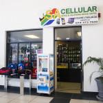 SA Cellular Eden on the Bay