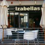 Isabellas Eden on the bay