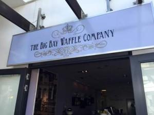 Waffle Company Big Bay