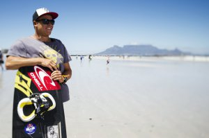 Kevin Langeree, 2014 Red Bull King of the Air champ