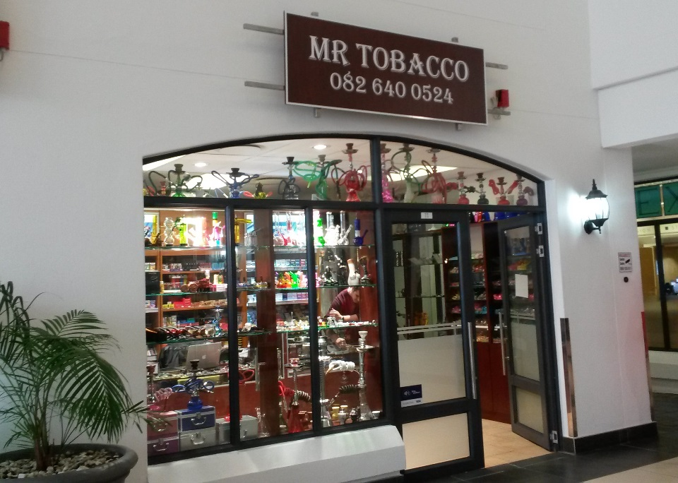 mr tobacco eden on the bay