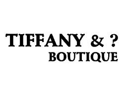 Tiffany & ?
