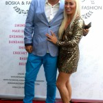 Boska Fashion Eden on the Bay