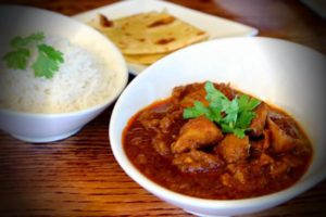 curry houses in cape town