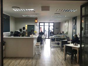 Cocoa Bay Cafe